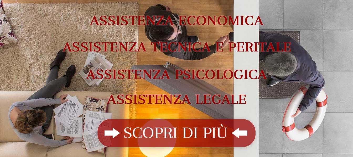 Assistenza economica Assisto.pro