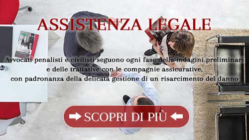 Assistenza Legale Assisto.pro